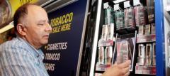 日本烟草Logic电子烟销量暴涨20%(图文)电子烟